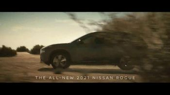 2021 Nissan Rogue TV Spot, 'When I Was Your Age' [T2] - Thumbnail 3