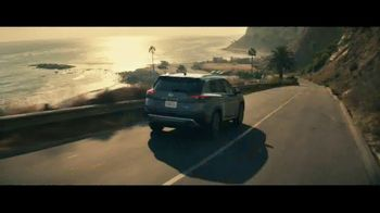 2021 Nissan Rogue TV Spot, 'When I Was Your Age' [T2] - Thumbnail 6