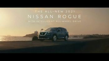 2021 Nissan Rogue TV Spot, 'When I Was Your Age' [T2] - Thumbnail 8