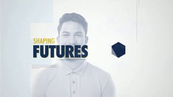 Lone Star College TV Spot, 'Shaping Futures'
