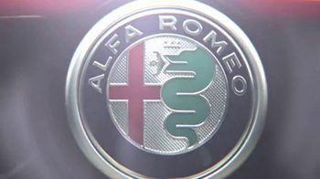 Alfa Romeo Season of Speed Event TV Spot, 'Control' Song by Emmit Fenn [T2] - Thumbnail 4