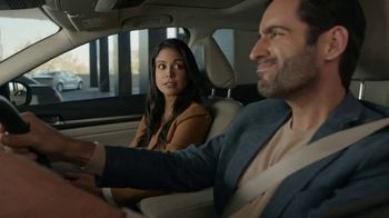 Nissan Altima TV Spot, 'Parking Spot' Song by John Rowcroft, Tarek Modi [T2]