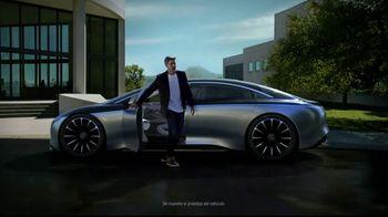Mercedes-Benz TV Spot, 'Coche invisible' [Spanish] [T1] - Thumbnail 9