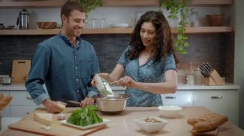Royal Prestige Power Blender TV Spot, 'Pesto' [Spanish]