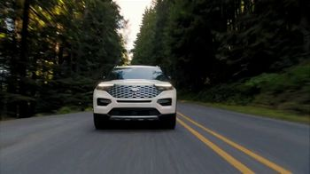 2020 Ford Explorer TV Spot, 'In California' [T2] - Thumbnail 1