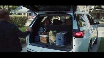 Chevrolet Cyber Venta TV Spot, 'Simplemente mejor' [Spanish] [T2] - Thumbnail 4