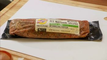 Hatfield Quality Meats TV Spot, 'A World of Flavor at Home' - Thumbnail 1
