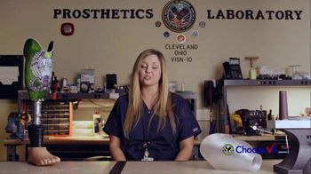 U.S. Department of Veterans Affairs TV Spot, 'Choose VA: No Better Place to Work' - Thumbnail 1