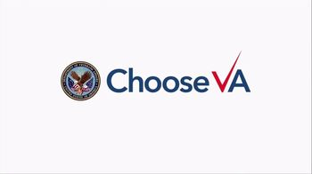 U.S. Department of Veterans Affairs TV Spot, 'Choose VA: No Better Place to Work' - Thumbnail 8