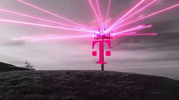 T-Mobile TV Spot, 'A Moment Like This: Two iPhone 12 Pro Max' Song by Surfaces - Thumbnail 1