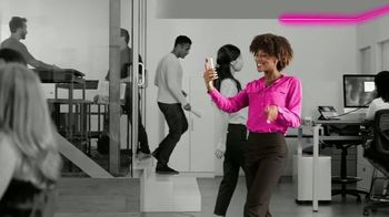 T-Mobile TV Spot, 'A Moment Like This: Two iPhone 12 Pro Max' Song by Surfaces - Thumbnail 7