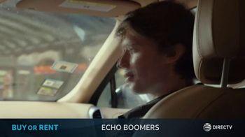 DIRECTV Cinema TV Spot, 'Echo Boomers' - Thumbnail 2