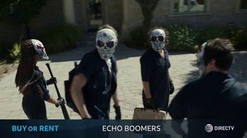 DIRECTV Cinema TV Spot, 'Echo Boomers' - Thumbnail 3