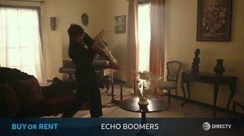 DIRECTV Cinema TV Spot, 'Echo Boomers' - Thumbnail 4