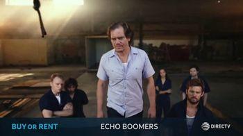 DIRECTV Cinema TV Spot, 'Echo Boomers' - Thumbnail 5