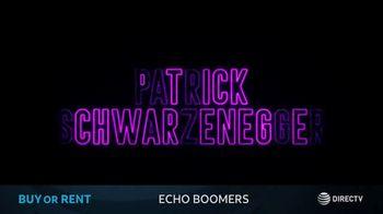 DIRECTV Cinema TV Spot, 'Echo Boomers' - Thumbnail 6