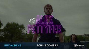 DIRECTV Cinema TV Spot, 'Echo Boomers' - Thumbnail 7