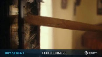 DIRECTV Cinema TV Spot, 'Echo Boomers' - Thumbnail 8