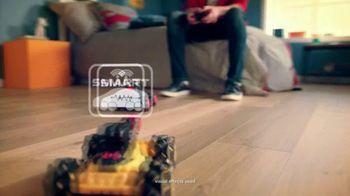 Laser Battle Hunters TV Spot, 'Self-Drivig Smart Car'