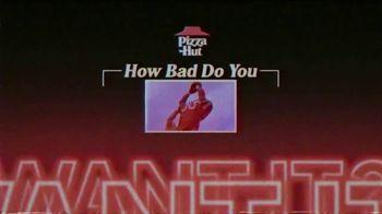 Pizza Hut TV Spot, 'How Bad Do You Want It?: D.K. Metcalf' - Thumbnail 2