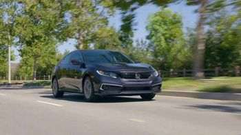 Happy Honda Days Sales Event TV Spot, 'Pre-Holiday Clearance: Holiday Lights' [T2] - Thumbnail 7
