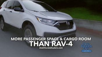 Happy Honda Days Sales Event TV Spot, 'A Lot of Reasons' [T2] - Thumbnail 5