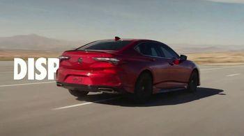 2021 Acura TLX TV Spot, 'Más potencia' [Spanish] [T2] - Thumbnail 6