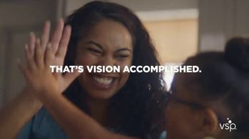 VSP TV Spot, 'Distance Learning: That's Vision Accomplished' - Thumbnail 7