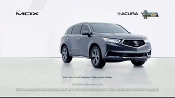 2020 Acura MDX TV Spot, 'Less Drama, More Action' [T2] - Thumbnail 8