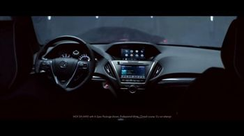 2020 Acura MDX TV Spot, 'Less Drama, More Action' [T2] - Thumbnail 1