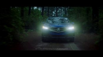 2020 Acura MDX TV Spot, 'Less Drama, More Action' [T2] - Thumbnail 3