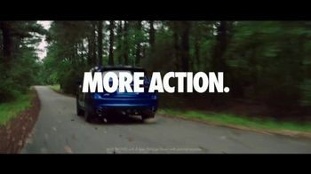 2020 Acura MDX TV Spot, 'Less Drama, More Action' [T2] - Thumbnail 4