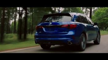 2020 Acura MDX TV Spot, 'Less Drama, More Action' [T2] - Thumbnail 5