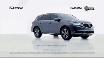 2020 Acura MDX TV Spot, 'Less Drama, More Action' [T2] - Thumbnail 7