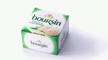 Boursin Cheese Garlic & Fine Herbs TV Spot, 'Inspires' Song by SuperParka - Thumbnail 1