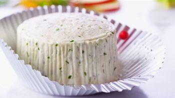 Boursin Cheese Garlic & Fine Herbs TV Spot, 'Inspires' Song by SuperParka - Thumbnail 2
