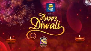 Sujata Gold Atta TV Spot, 'Sony Entertainment Television: Happy Diwali'