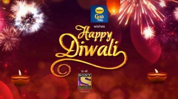 Sujata Gold Atta TV Spot, 'Sony Entertainment Television: Happy Diwali' - Thumbnail 2