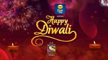 Sujata Gold Atta TV Spot, 'Sony Entertainment Television: Happy Diwali'