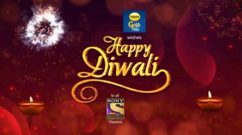 Sujata Gold Atta TV Spot, 'Sony Entertainment Television: Happy Diwali' - Thumbnail 5