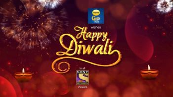 Sujata Gold Atta TV Spot, 'Sony Entertainment Television: Happy Diwali' - Thumbnail 6