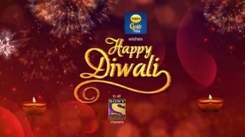 Sujata Gold Atta TV Spot, 'Sony Entertainment Television: Happy Diwali' - Thumbnail 7