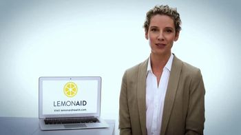 Lemonaid Health TV Spot, 'Depression and Anxiety' - Thumbnail 9