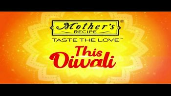 Mother's Recipe TV Spot, 'The Flavor You Can't Do Without'