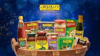 Mother's Recipe TV Spot, 'Happy Diwali' - Thumbnail 10