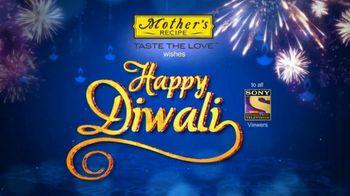 Mother's Recipe TV Spot, 'Happy Diwali' - Thumbnail 6