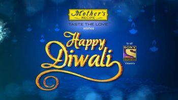 Mother's Recipe TV Spot, 'Happy Diwali' - Thumbnail 8