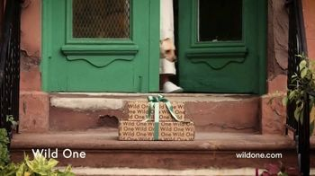 Wild One Harness Walk Kit TV Spot, 'The Perfect Holiday Gift' - Thumbnail 4