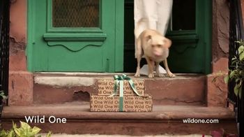 Wild One Harness Walk Kit TV Spot, 'The Perfect Holiday Gift' - Thumbnail 5