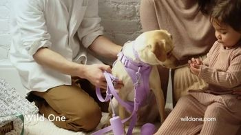Wild One Harness Walk Kit TV Spot, 'The Perfect Holiday Gift' - Thumbnail 6